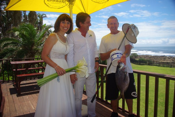 Weddings at Seagulls Hotel